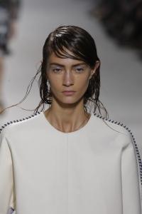 Desfile de Phillip Lim, na Semana de moda de Nova York, Primavera/Verão 2014