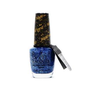 Esmalte Opi Azul Glitter