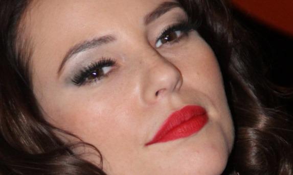 Paola de Oliveira