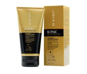 K-Pak-Revitaluxe-Bio-Advanced Restorative-Treatment-Tratamento-Restaurador-joico-bela-center