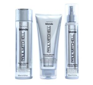 Kit Paul Mitchell Forever Blond-bela-center