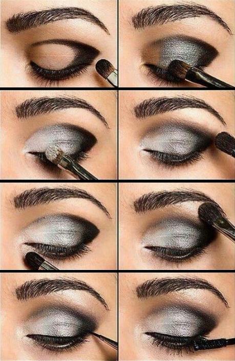 Make glamouroso
