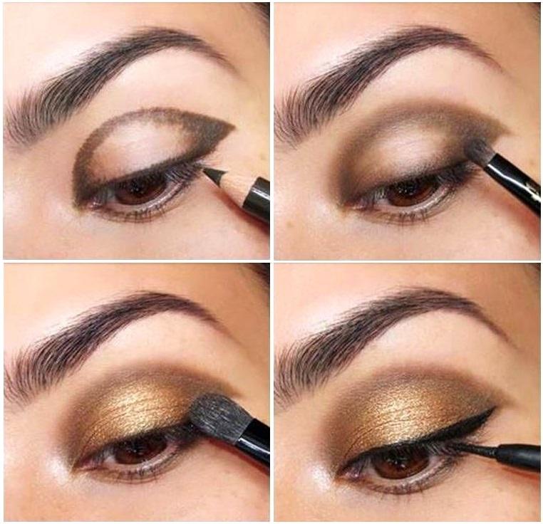 Garota Miau: Maquiagem simples para festas de fim de ano