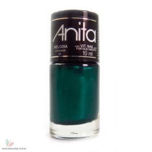 Esmalte Melodia Cremoso - Anita