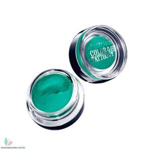 Sombra Verde - Maybelline