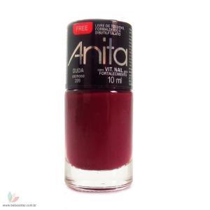Free Duda Cremoso - Anita