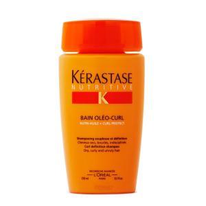 Kérastase shampoo óleo Curl