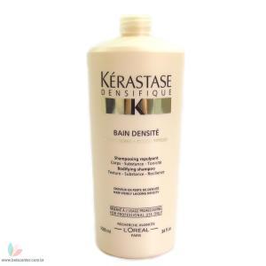 Shampoo Bain Densité 1L da Kérastase Densifique