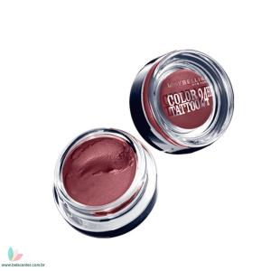 Sombra Pomegranate - Maybelline