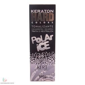Coloração Polar Ice - Kert Keraton