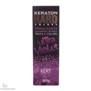 Coloração Violet - Kert Keraton