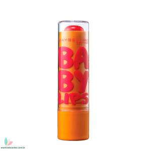 Maybelline Baby Lips Nu Cherry Me
