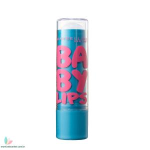 Maybelline Baby Lips Nu