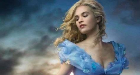 cinderela 2015 romance drama aventura