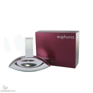 Perfume Euphoria - Calvin Klein
