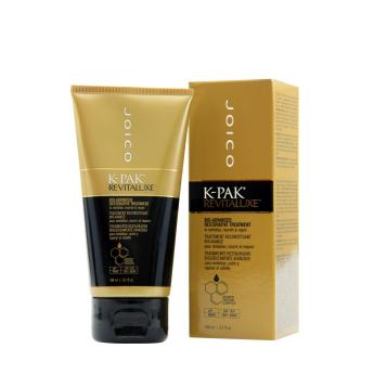 Joico K-Pak Revitaluxe Bio-Advanced Restorative Treatment Tratamento Restaurador.