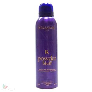 Kérastase Paris K Powder Bluff Shampoo a Seco