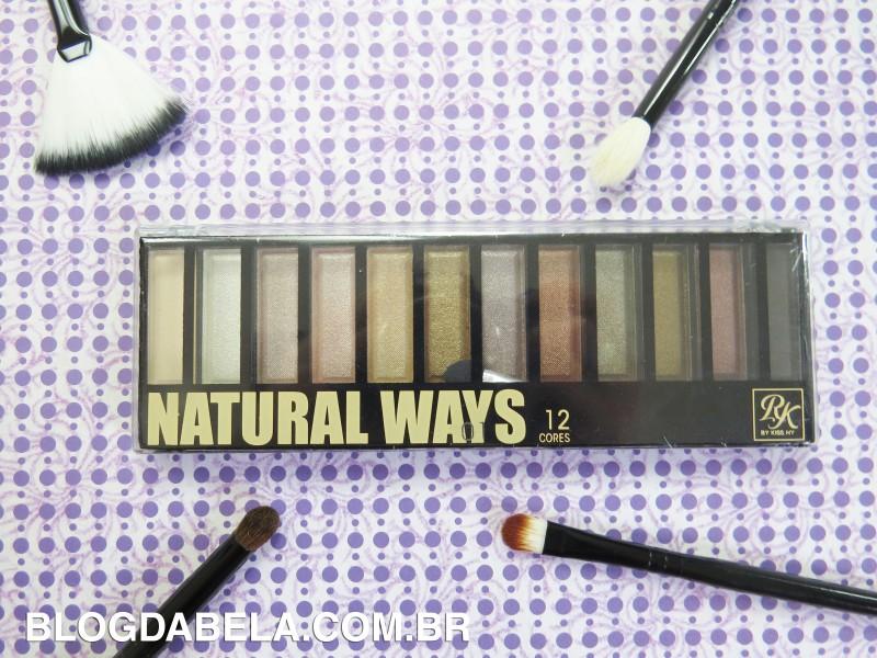 natural ways