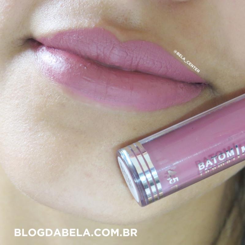 nude rosada blog