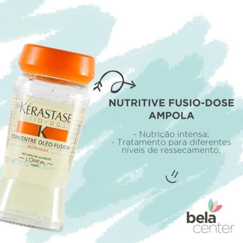 nutritive fusio-dose ampola